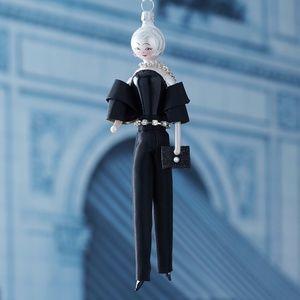 De Carlini Fashion Lady Asta Ornament